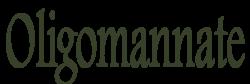 Oligomannate.net logo